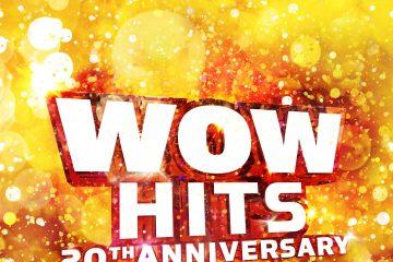 Wow Hits 20th Anniversary thumbnail