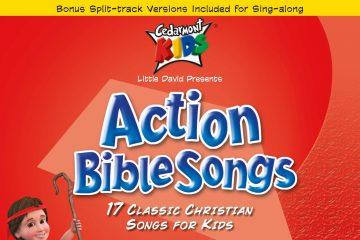 Action Bible Songs thumbnail