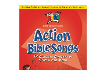 Action Bible Songs thumbnail