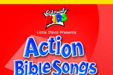 Gift Div – Action Bible Songs thumbnail