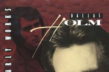 Early Works: Dallas Holm thumbnail