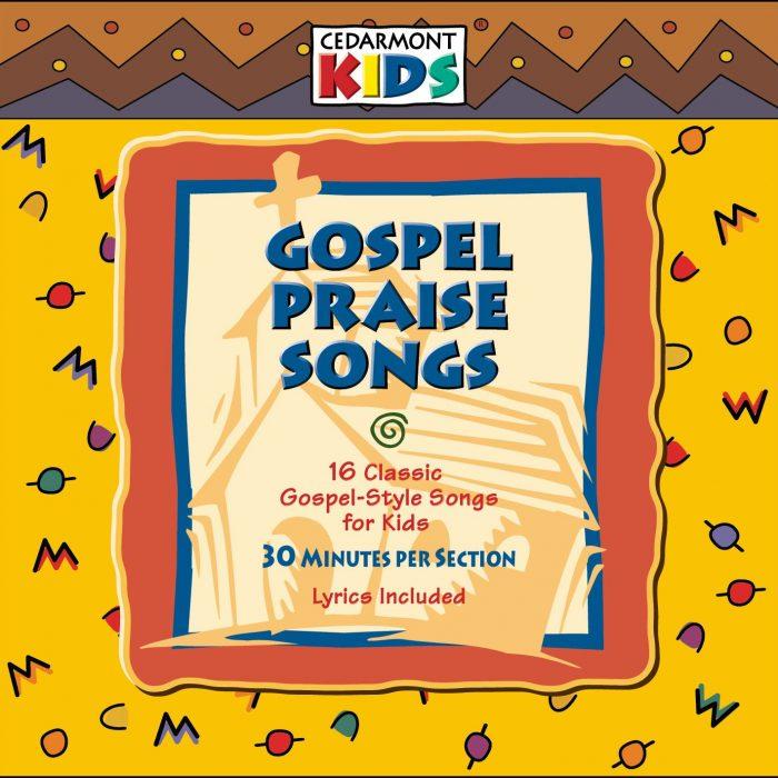 Gospel Praise Songs album cover