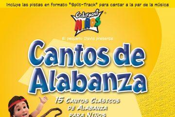 Cantos De Alabanza thumbnail