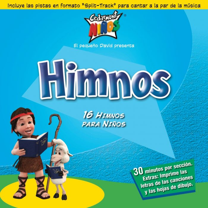 Himnos album cover