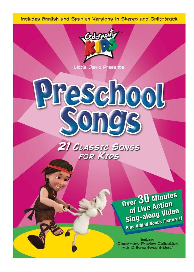 Preschool Songs