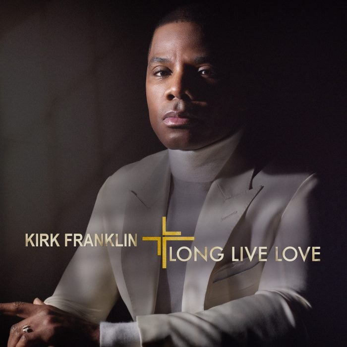 LONG LIVE LOVE album cover