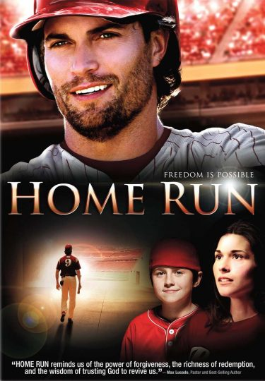 Home Run album cover