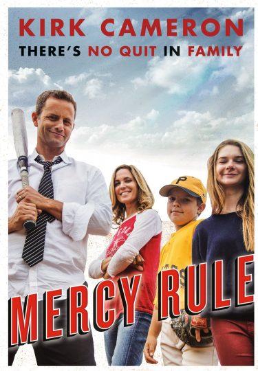 Mercy Rule album cover