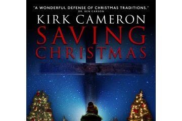 Kirk Cameron Saving Christmas thumbnail