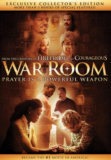 War Room album cover