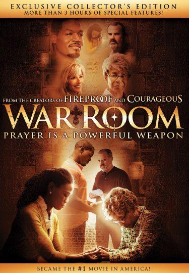 War Room album cover