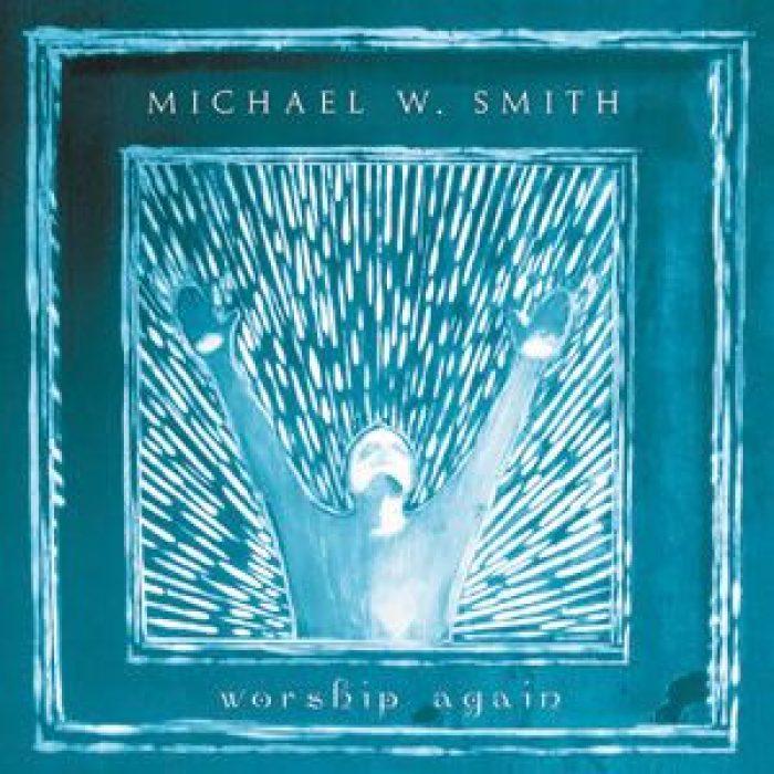 Worship Again album cover