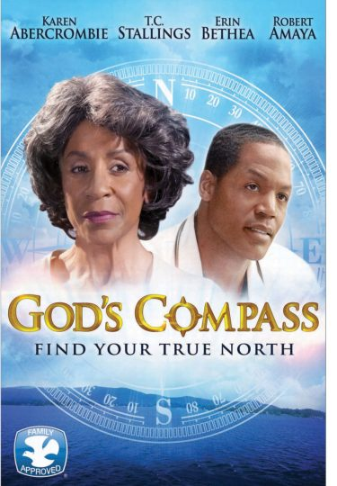 God's Compass album cover