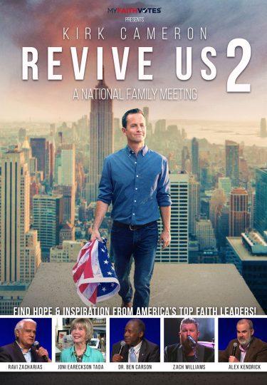 Revive Us 2 album cover