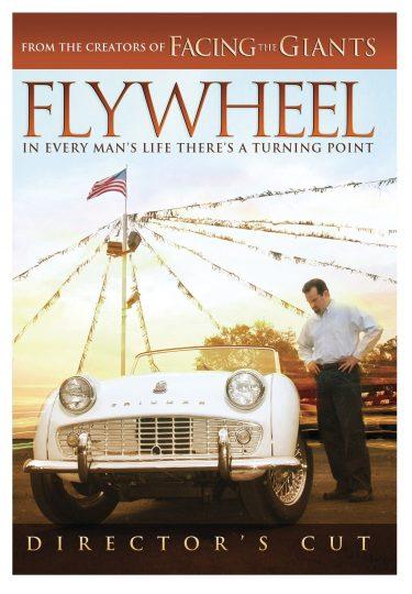 Flywheel album cover