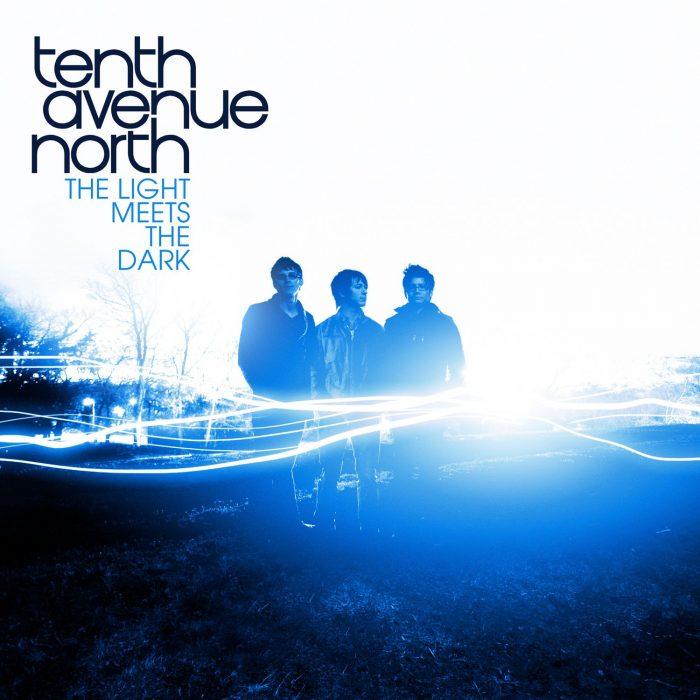 The Light Meets The Dark album cover