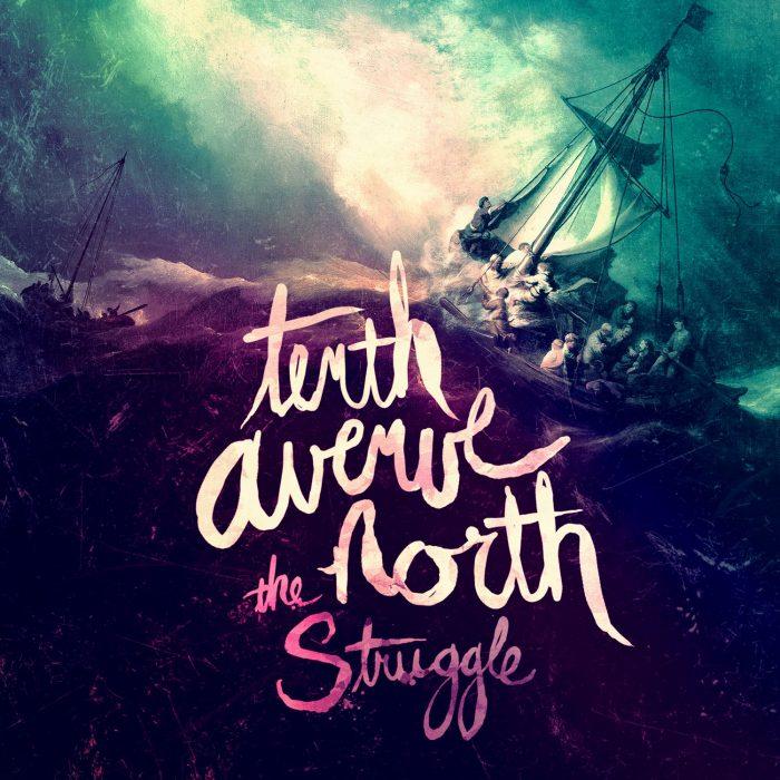 The Struggle album cover