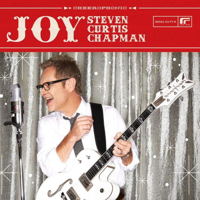 Joy album cover