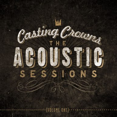 Acoustic Sessions: Volume 1 album cover