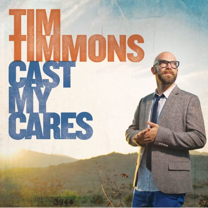 Cast My Cares album cover