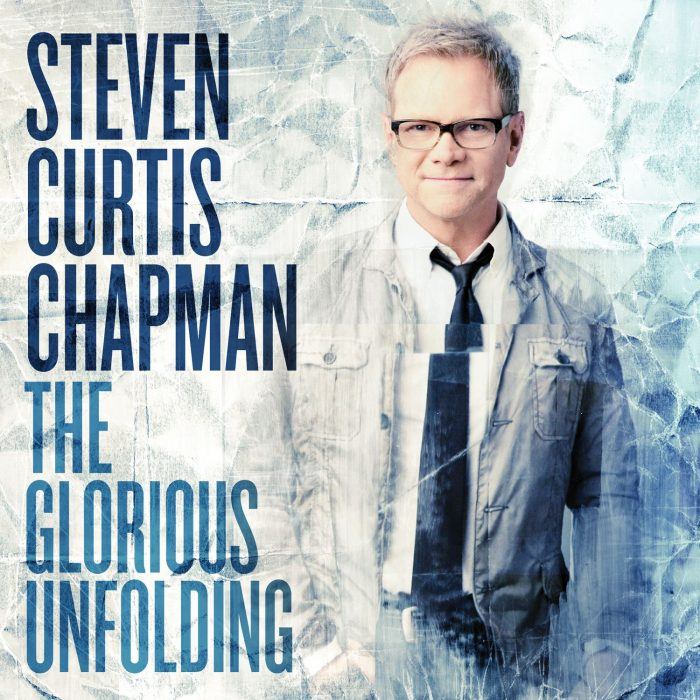 The Glorious Unfolding album cover