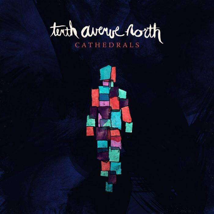 Cathedrals album cover