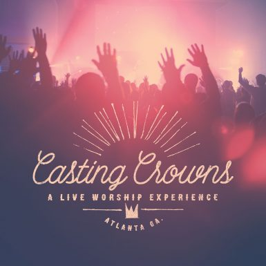 A Live Worship Experience album cover