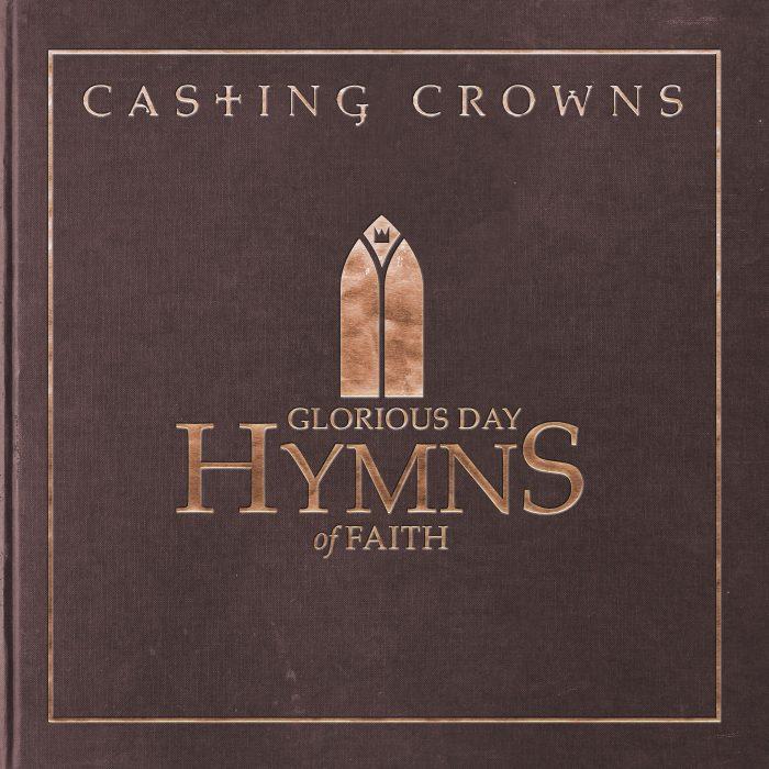 Glorious Day – Hymns of Faith album cover