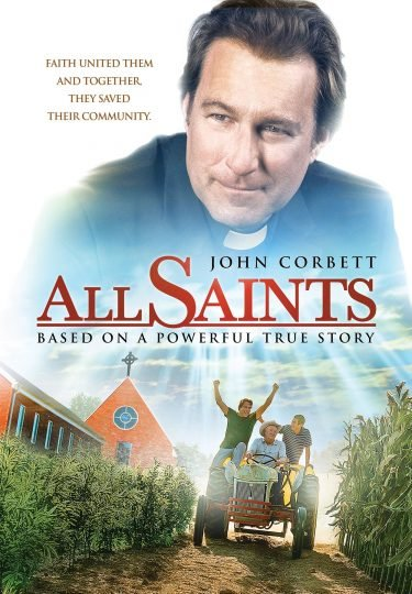 All Saints album cover