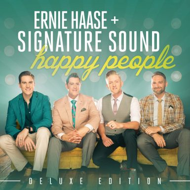 Happy People Deluxe Edition album cover