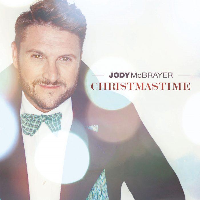 Christmastime album cover