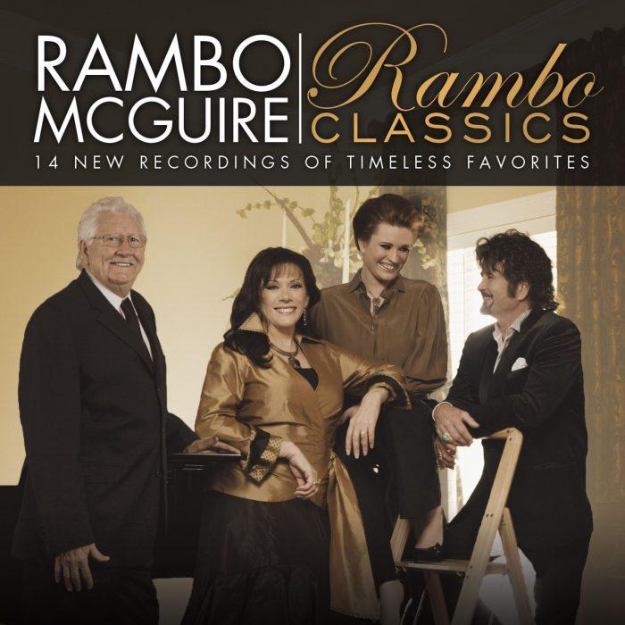 Rambo Classics album cover