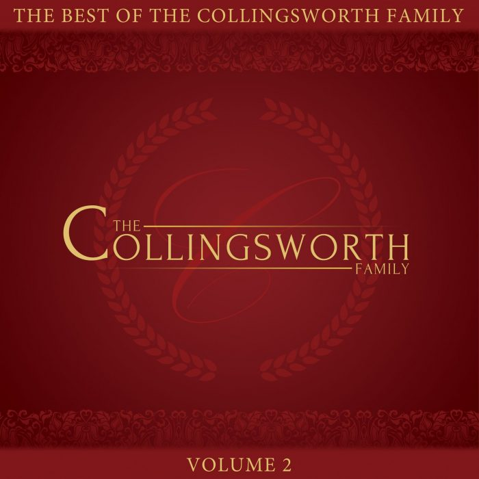 The Best of The Collingsworth Family Volume 2 album cover