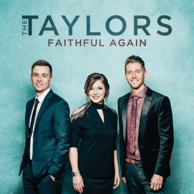Faithful Again album cover