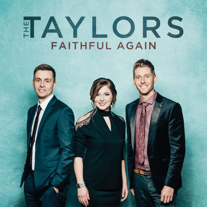 Faithful Again album cover