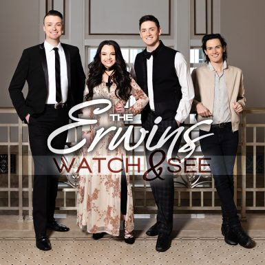 Watch & See album cover