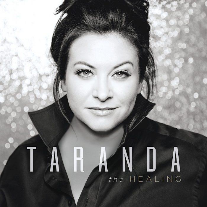 The Healing album cover