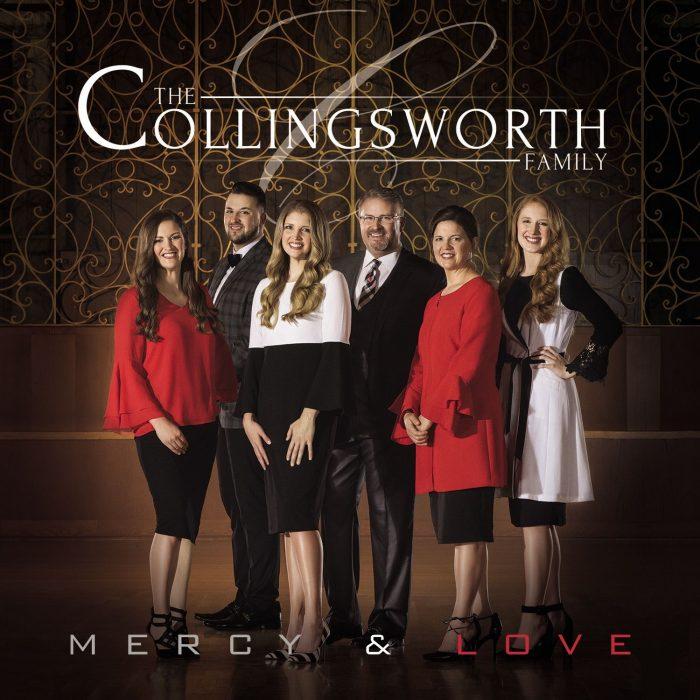 Mercy & Love album cover