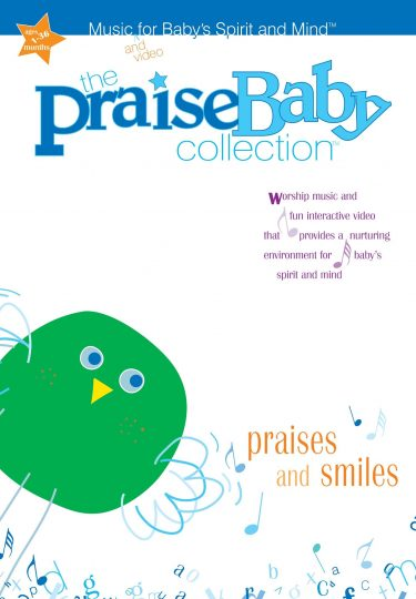 Praises And Smiles album cover