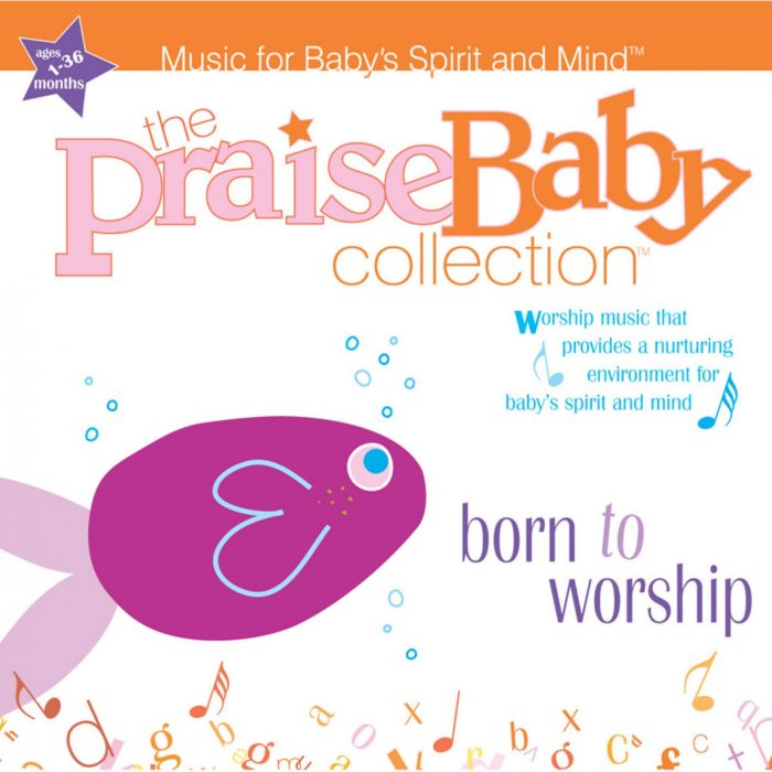 Born To Worship album cover