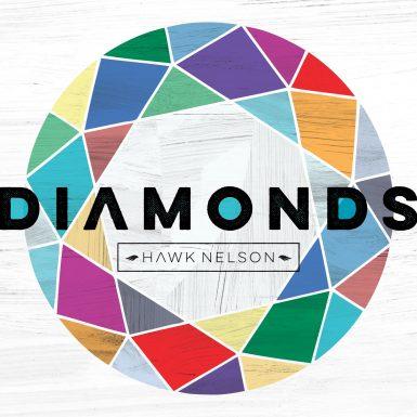 Diamonds album cover