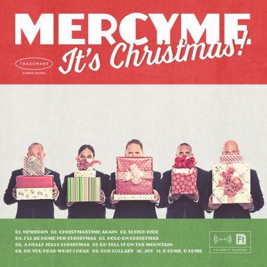 MercyMe! It's Christmas
