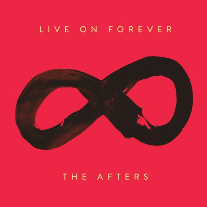 Live On Forever album cover