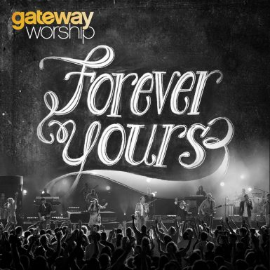 Forever Yours album cover