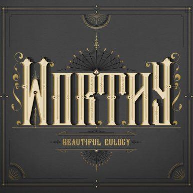 Worthy album cover