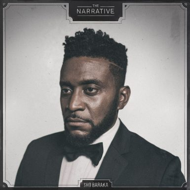 The Narrative album cover