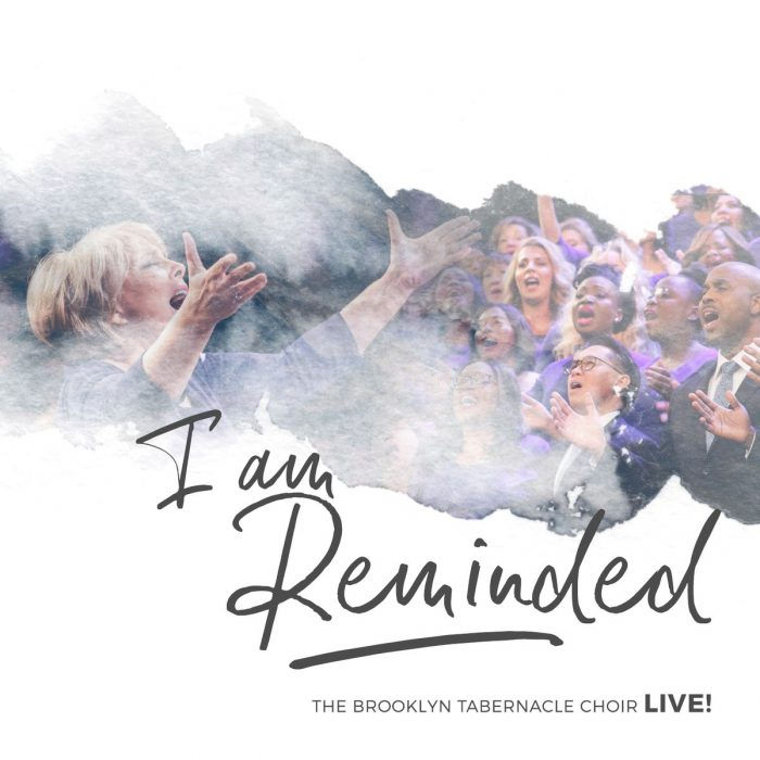 I Am Reminded album cover