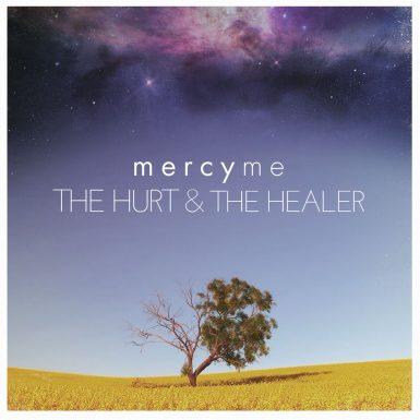 The Hurt & The Healer album cover