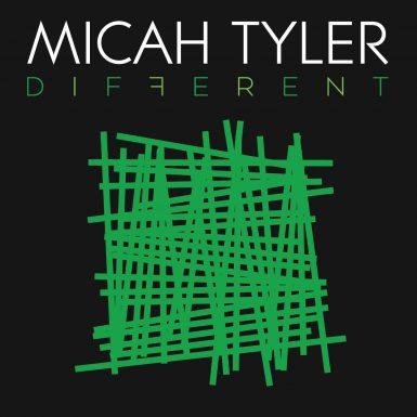 Different album cover