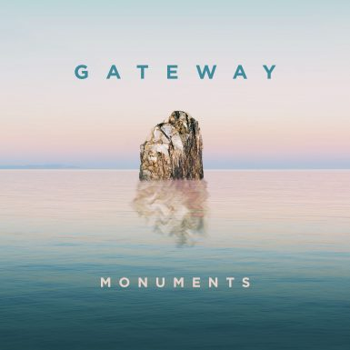 Monuments album cover